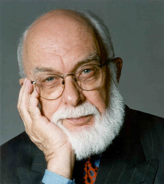 Oh, James Randi, how I love thee...